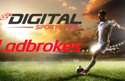 Ladbrokes Australia integrates Digital Sports Tech's 'Player Props'
