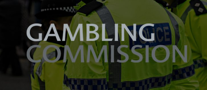Gambling Commission teams up with Police Scotland