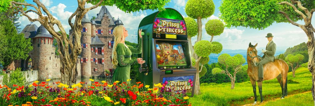 mr green: awesome promotions just for crl's visitors! Mr Green: Awesome promotions just for CRL's visitors! Prissy Princess Promo Calendar