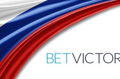 BetVictor removes services from Russia