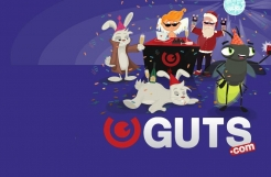 Wow Lucky Player Hits Over 1M SEK Jackpot at Guts Casino