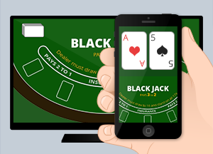 Compare Live Blackjack Casinos blackjack online